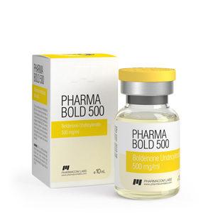 Pharma Bold 500 - ostaa Boldenon undekylenate (Equipose) verkkokaupassa | Hinta