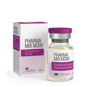 Pharma Mix M - ostaa Drostanolon propionaatti