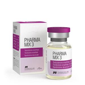 Pharma Mix-3 - ostaa Testosteron Enanthate