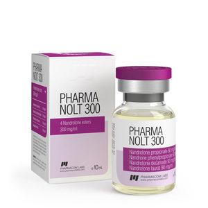 Pharma Nolt 300 - ostaa Nandrolonepropionaatti