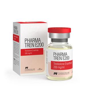 Pharma Tren E200 - ostaa Trenbolonin enantaatti verkkokaupassa | Hinta