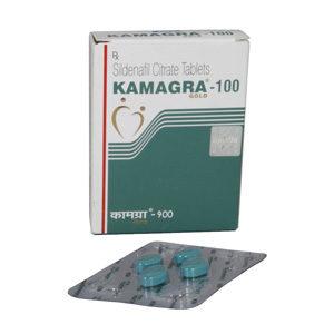 Kamagra Gold 100 - ostaa Sildenafiilisitraatti verkkokaupassa | Hinta