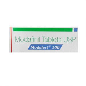 Modalert 100 - ostaa modafiniili verkkokaupassa | Hinta