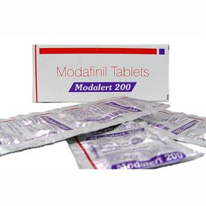 Modalert 200 - ostaa modafiniili verkkokaupassa | Hinta