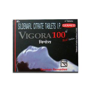 Vigora 100 - ostaa Sildenafiilisitraatti verkkokaupassa | Hinta