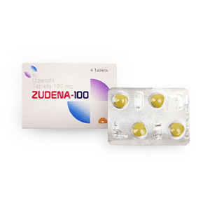 Zudena 100 - ostaa Udenafil verkkokaupassa | Hinta