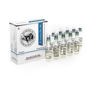 Magnum Nandro-Plex 300 - ostaa Nandrolonefenyylipropionaatti