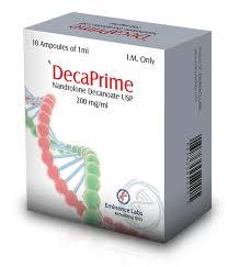 Decaprime - ostaa Nandrolon dekanoat (deka) verkkokaupassa | Hinta
