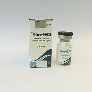 N-Lone-D 300 - ostaa Nandrolon dekanoat (deka) verkkokaupassa | Hinta