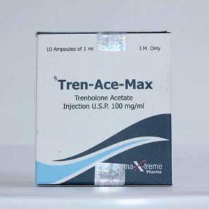 Tren-Ace-Max amp - ostaa Trenbolonacetat verkkokaupassa | Hinta