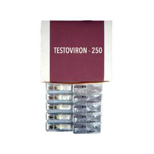 Testoviron-250 - ostaa Testosteron enanthate verkkokaupassa | Hinta