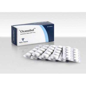 Oxanabol - ostaa Oxandrolone (Anavar) verkkokaupassa | Hinta