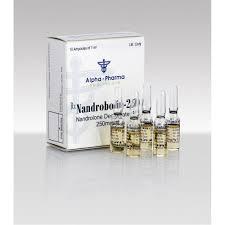 Nandrobolin - ostaa Nandrolon dekanoat (deka) verkkokaupassa | Hinta