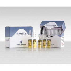 Parabolin - ostaa Trenbolonin heksahydrobentsyylikarbonaatti verkkokaupassa | Hinta