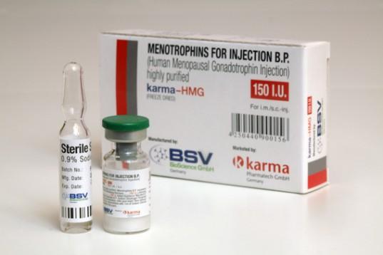 HMG 150IU (Humog 150) - ostaa Ihmisen kasvuhormoni (HGH) verkkokaupassa | Hinta