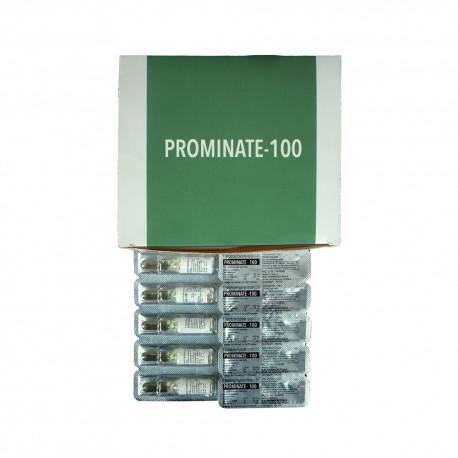 Prominate 100 - ostaa Methenolone enthate (Primobolan depot) verkkokaupassa | Hinta