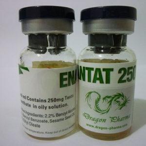 Enanthat 250 - ostaa Testosteron enanthate verkkokaupassa | Hinta