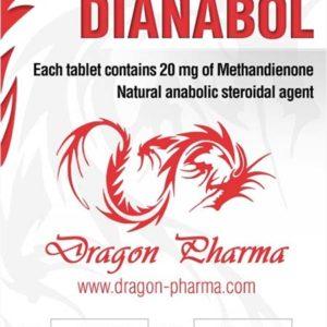Dianabol 20 - ostaa Metandienon suun kautta (Dianabol) verkkokaupassa | Hinta