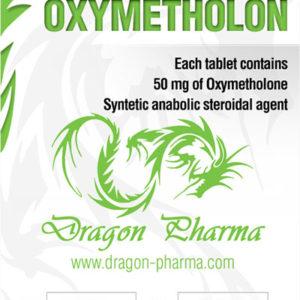 Oxymetholon - ostaa Oksymetolon (Anadrol) verkkokaupassa | Hinta