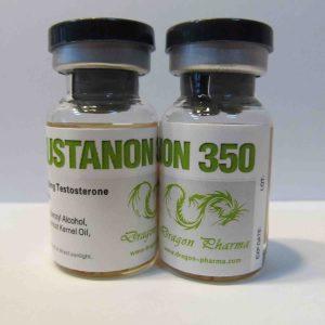 Sustanon 350 - ostaa Sustanon 250 (Testosteronblanding) verkkokaupassa | Hinta