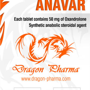 Anavar 50 - ostaa Oxandrolone (Anavar) verkkokaupassa | Hinta