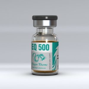 EQ 500 - ostaa Boldenon undekylenate (Equipose) verkkokaupassa | Hinta